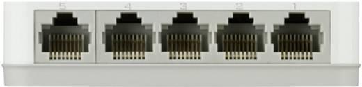 5 portos Gigabites RJ45 ethernet switch 1000 MBit/s D-Link GO-SW-5G