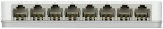 8 portos Gigabites RJ45 ethernet switch 1000 MBit/s D-Link GO-SW-8G