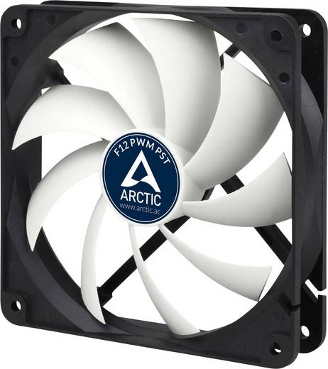 Számítógép ventilátor, 120 mm, Arctic Cooling AFACO-120P0-GBA01