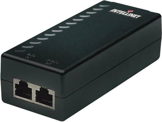 PoE injektor 100 Mbit/s IEEE 802.3af Intellinet 524179