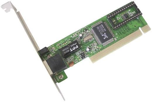 PCI hálózatikártya 100 Mbit/s, LogiLink PC0039