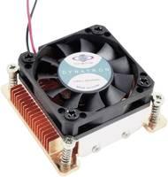 Processzor hűtő ventilátorral, CPU hűtő, Dynatron I31 (I31) Dynatron