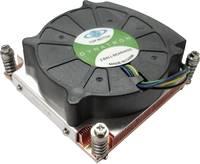 Processzor hűtő ventilátorral, CPU hűtő, Dynatron K199 (K199) Dynatron