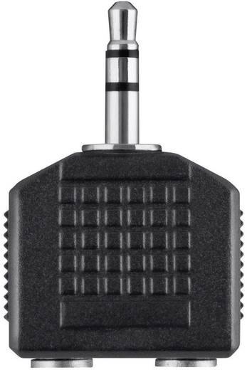 3,5 mm-es jack elosztó-átalakító, Belkin