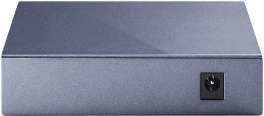 5 portos Gigabites RJ45 ethernet switch 1000 MBit/s TP-LINK TL-SG105