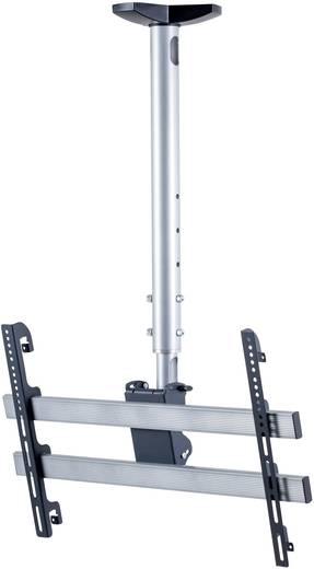 Mennyezeti LCD, TV tartó konzol, forgatható, dönthető 94 - 177 cm (37 - 70) méretig VCM TDH-4 17808