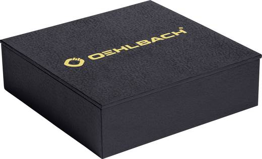 Digitális RCA audio kábel, dugó - dugó, 0,5 m, fekete, Oehlbach