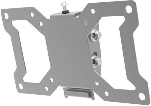 """TV fali tartó konzol, dönthető VESA szabvány 33-81 cm (13"""" - 32"""") Manhattan 423717"""