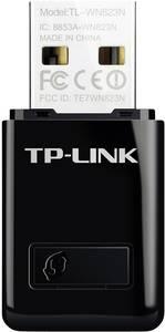 TP-LINK TL-WN823N WLAN stick USB 2.0 300 Mbit/s TP-LINK