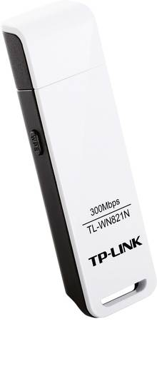 WLAN adapter, TP-LINK 300 WN821N