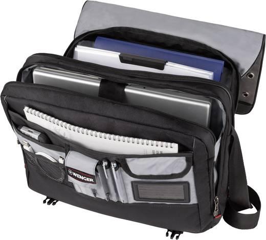 """Notebook táska 17"""" Wenger/SwissGear Saturn"""