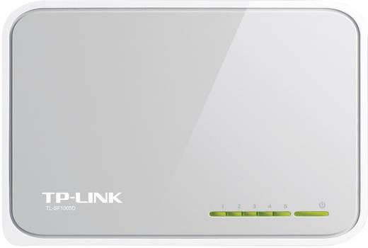 5 portos RJ45 switch 100 MBit/s TP-LINK TL-SF1005D