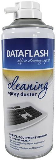 Sűrített levegő spray, por spray 400 ml DataFlash Air Duster DF1270
