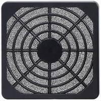 Ventilátor szűrő, 60 mm, fekete, Akasa 28513C50 Akasa