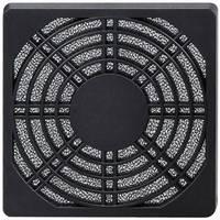 Ventilátor szűrő, 80 mm, fekete, Akasa 28513C48B (GRM80-30) Akasa
