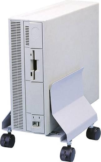 Számítógép állvány 4 kerékkel
