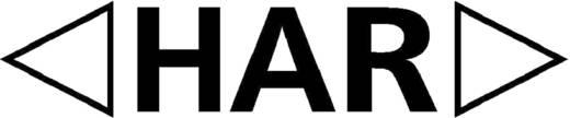 Egyeres huzalok méterben, UL(MTW)-CSA-HAR-ADER, fekete