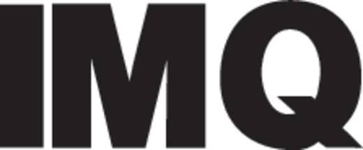 Kábelcsatorna belső Ø: 10 mm, 5 m, ezüstszürke (RAL 7001) SILVYN EL 10x14,7 SGY LappKabel