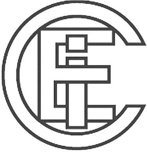 Energiavezeték Chainflex® CF 12 G 0.50 mm²