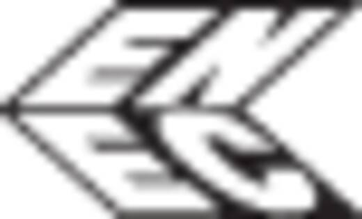 Billenőkapcsoló 1 pólusú BE/KI piros/fekete