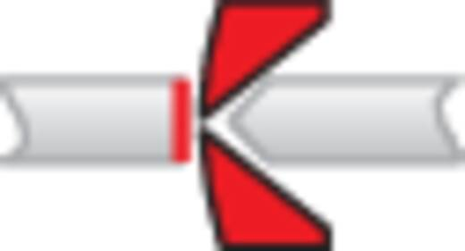 Precíziós elektronikai oldalcsípőfogó, mini fej, Knipex 79 22 120