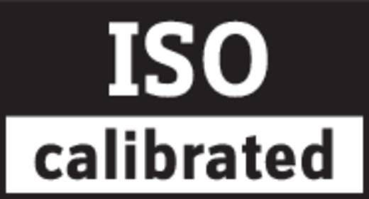 VOLTCRAFT VC611BT (K) Digitális asztali multiméter (ISO kalibriálással) 6000 digit CAT II 600 V