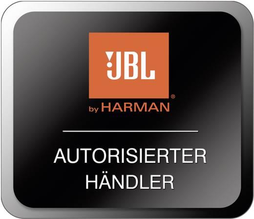 Stúdió monitor hangfal, ezüst, JBL Control One