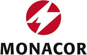 Monacor ATT-20 Hangerő szabályozó Monacor