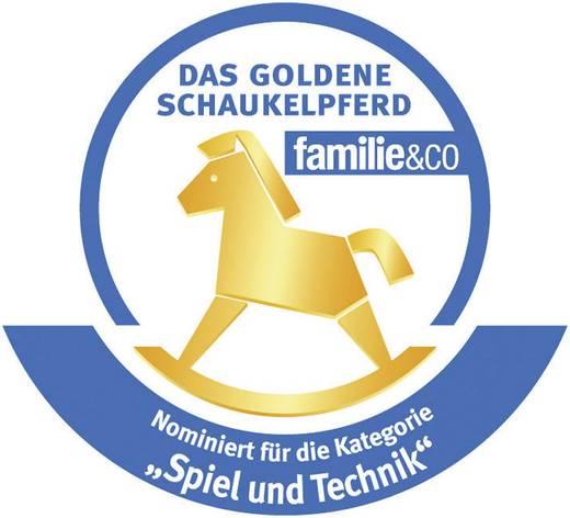fischertechnik Pneumatic 3, 516185, korosztály 9 évtől