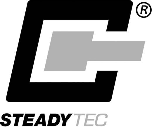 USB 2.0 csatlakozó csatlakozóaljzat, egyenes 1401U00812KI A aljzat - A aljzatra BTR Netcom, tartalom:, 1 db