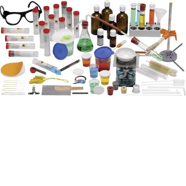 Kit di apprendimento chimica - Kosmos Chemielabor C3000 640132 Kit esperimenti da 12 anni -