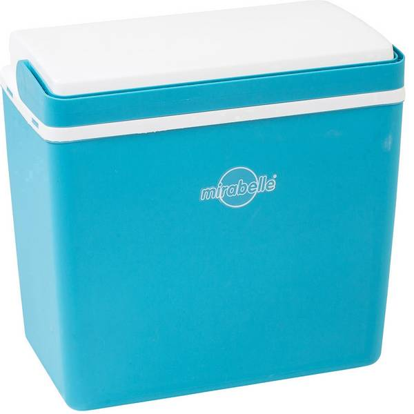 Contenitori refrigeranti - Ezetil Mirabelle Sun&Fun 25 Borsa frigo Passivo Blu 24 l -