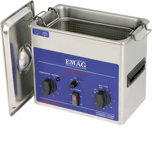 Lavatrici ad ultrasuoni - Emag EMMI 30HC Lavatrice ad ultrasuoni 500 W 3 l -