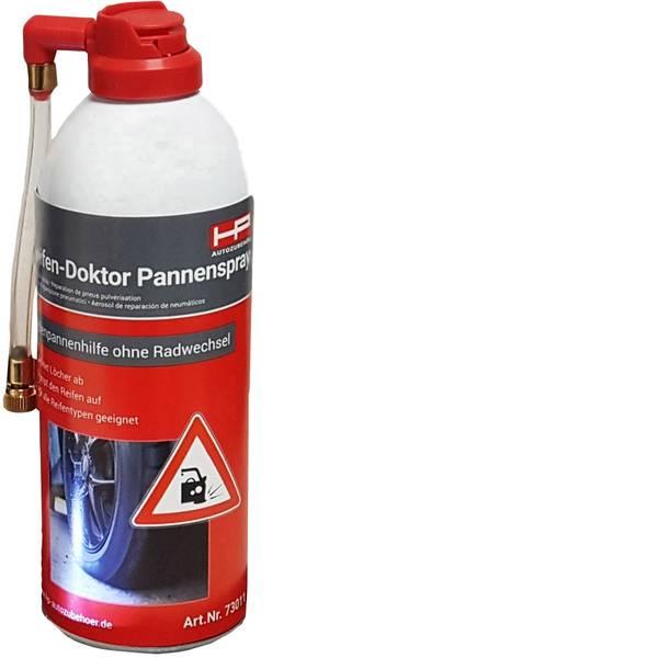 Prodotti assistenza guasti e incidenti - Bomboletta spray ripara gomme HP Autozubehör 73.011 -