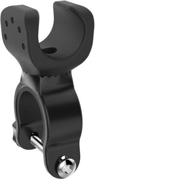 Accessori per torce portatili - Supporto P5, P5R, M5, P6, V² Triplex, o torce con Ø 18 mm. Ledlenser 7799-PT5 -
