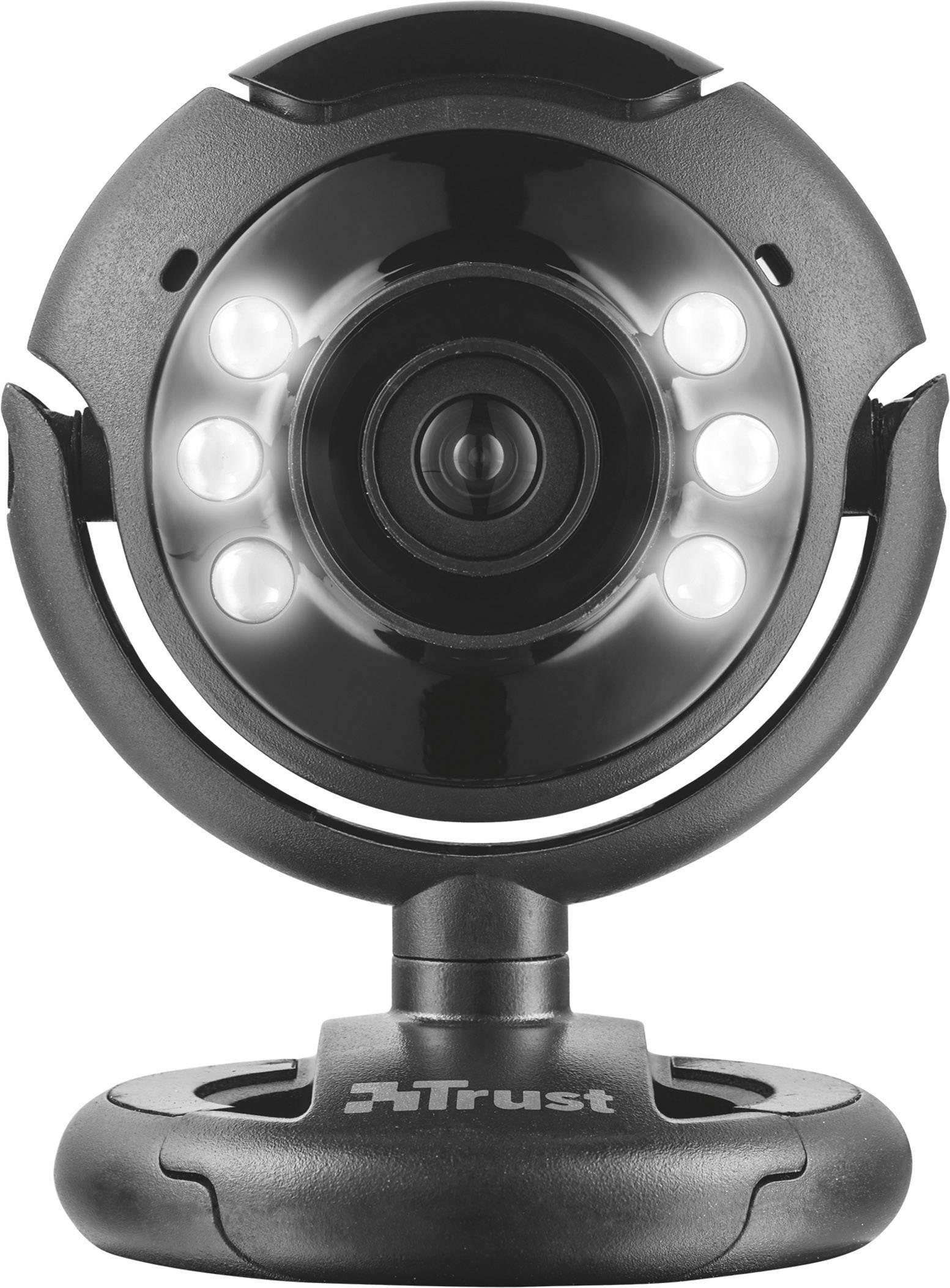 Webcam HD 1280 x 1024 Pixel Tr