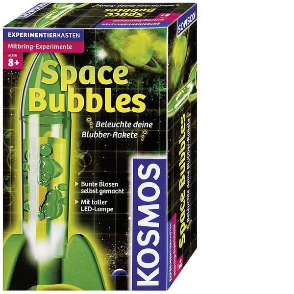 Kit esperimenti e pacchetti di apprendimento - Kosmos 657338 Space Bubbles Kit esperimenti da 8 anni -