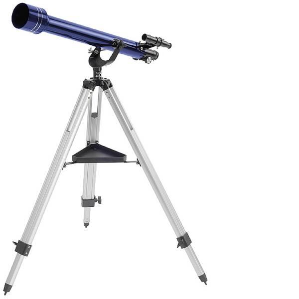 Kit microscopi e telescopi - Kit esperimenti Kosmos Astro-Teleskop 677015 da 12 anni -