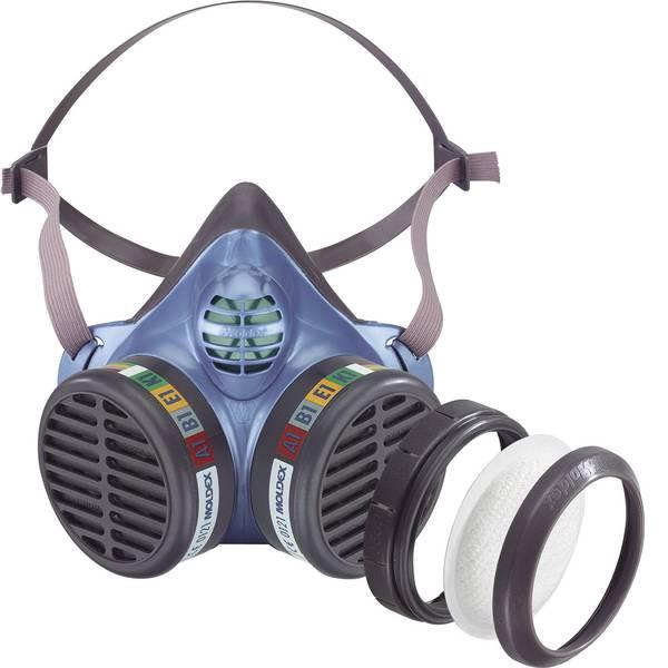 Mascherine per la protezione delle vie respiratorie - Semimaschera usa e getta FFA1B1E1K1P3 R D Taglia dim.: L Moldex Serie 5000 5984 -