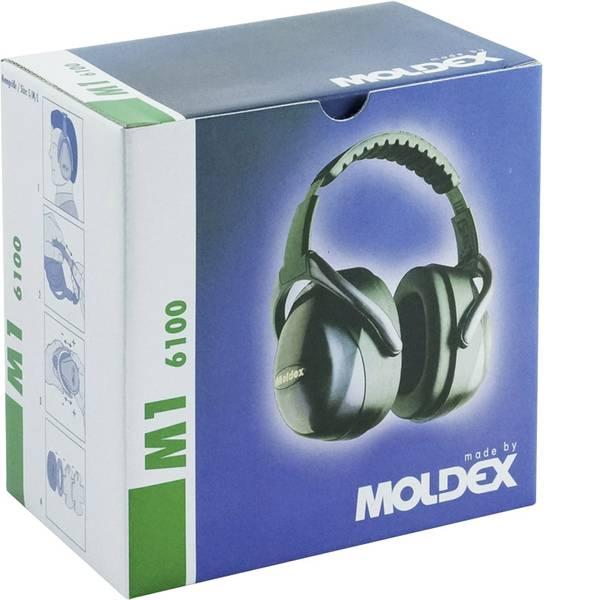 Cuffie da lavoro - Cuffia antirumore passiva 33 dB Moldex M1 6100 1 pz. -