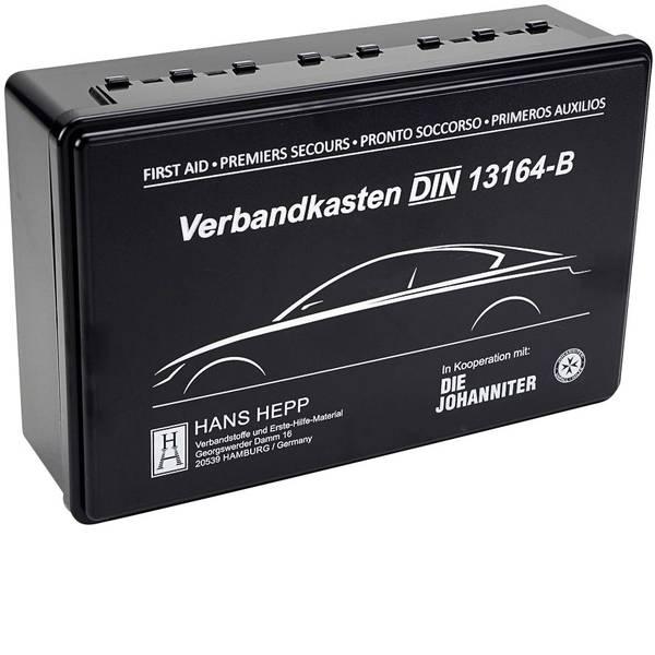 Prodotti assistenza guasti e incidenti - Cassetta di pronto soccorso 8000 Automobile (L x L x A) 26 x 17 x 8 cm -
