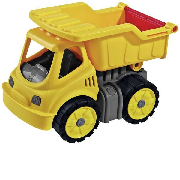 Veicoli giocattolo per bambini - BIG Power-Worker Mini ribaltabile -