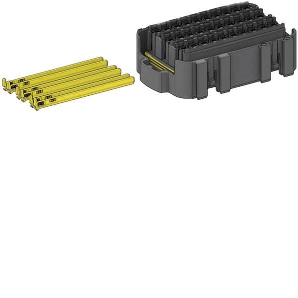 Portafusibili auto - MTA Fuse/Relay Hol 30 Miniv or 10 Micror WP Portafusibile/relè 1 pz. -