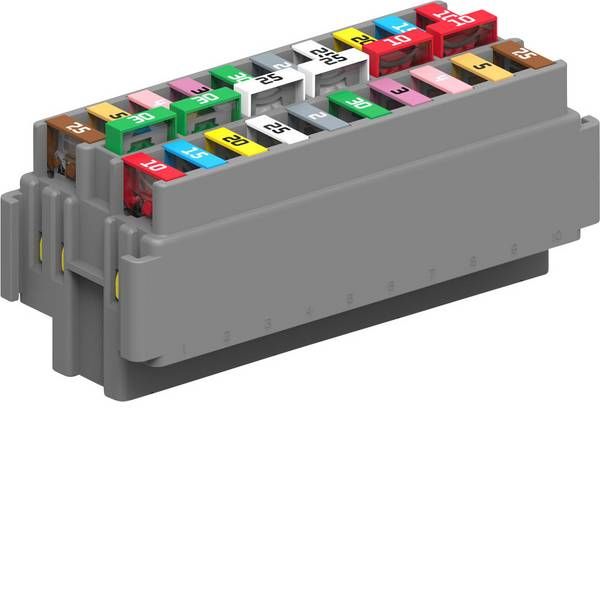 Portafusibili auto - MTA Fuse / Relay Holder Minival Portafusibile/relè 1 pz. -