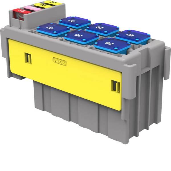 Portafusibili auto - MTA Fuse/Relay Holder Minival / Type A1S Mo Portafusibile/relè 1 pz. -