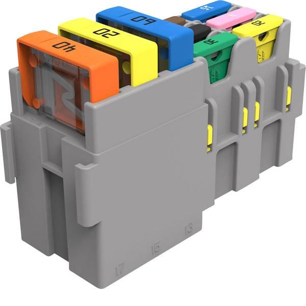 Portafusibili auto - MTA Fuse/Relay Holder Maxival / Unival Mo Portafusibile/relè 1 pz. -