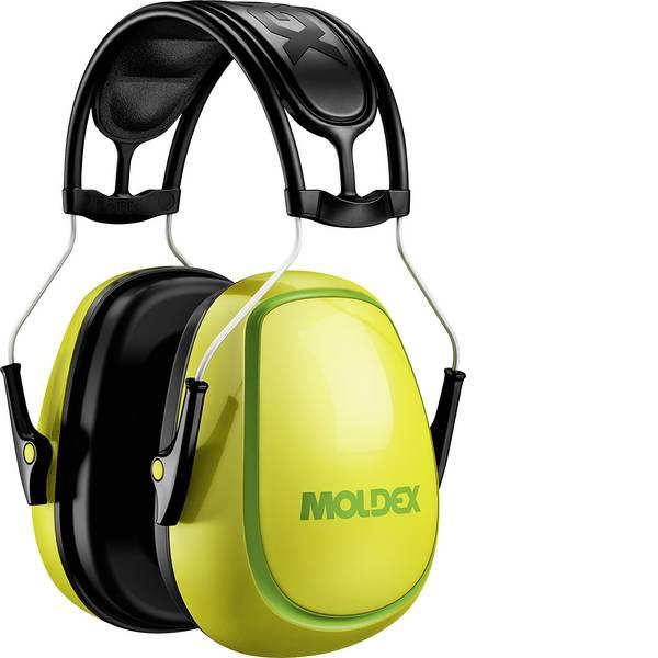 Cuffie da lavoro - Cuffia antirumore passiva 30 dB Moldex M4 611001 1 pz. -