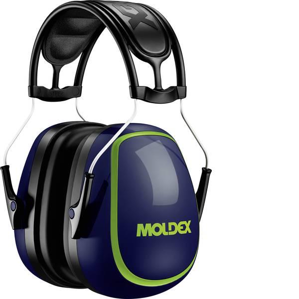 Cuffie da lavoro - Cuffia antirumore passiva 34 dB Moldex M5 612001 1 pz. -