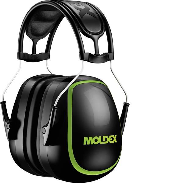Cuffie da lavoro - Moldex M6 613001 Cuffia antirumore passiva 35 dB 1 pz. -