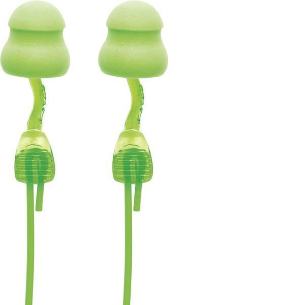 Tappi per la protezione dell`udito - Tappi per le orecchie 34 dB riutilizzabile Moldex Twisters Cord 644101 1 pz. -